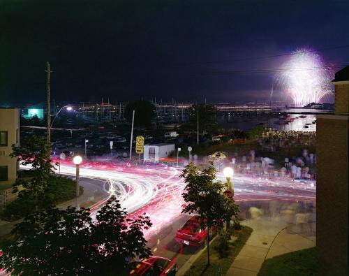 Fireworks, Toronto
