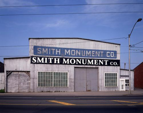 Smith Monument Co.