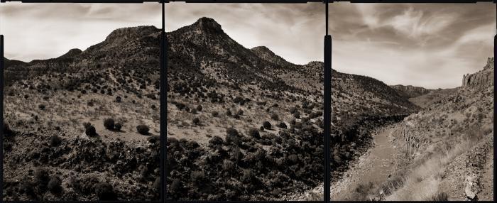 Near Salt River, Arizona