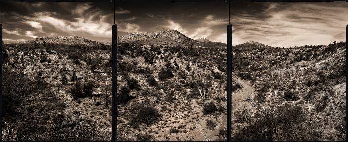 Near Globe, Arizona