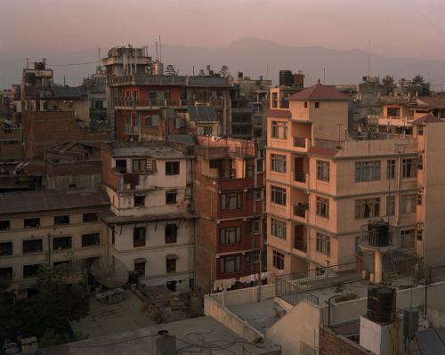 Kathmandu # 2