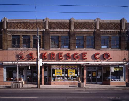 S.S. Kresge Co.